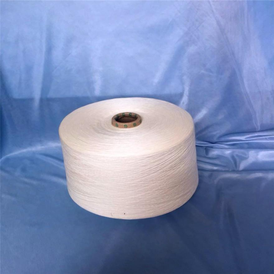 YUBANG Sợi bông Máy kéo sợi bông xoáy sợi acrylic 10 14 14 20 30 32 40 sợi acrylic