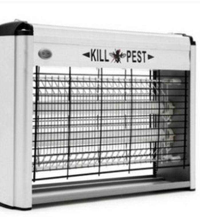 Đèn Bắt Muỗi Kill Pest 2008-12W Bảo Hành 6 Tháng Đổi Mới