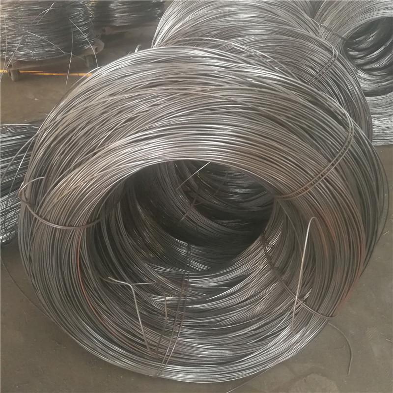 Dây kim loại Bán tại chỗ dây rút lạnh, vòng thép, dây sắt mạ kẽm, dây, sợi thép, cáp neo