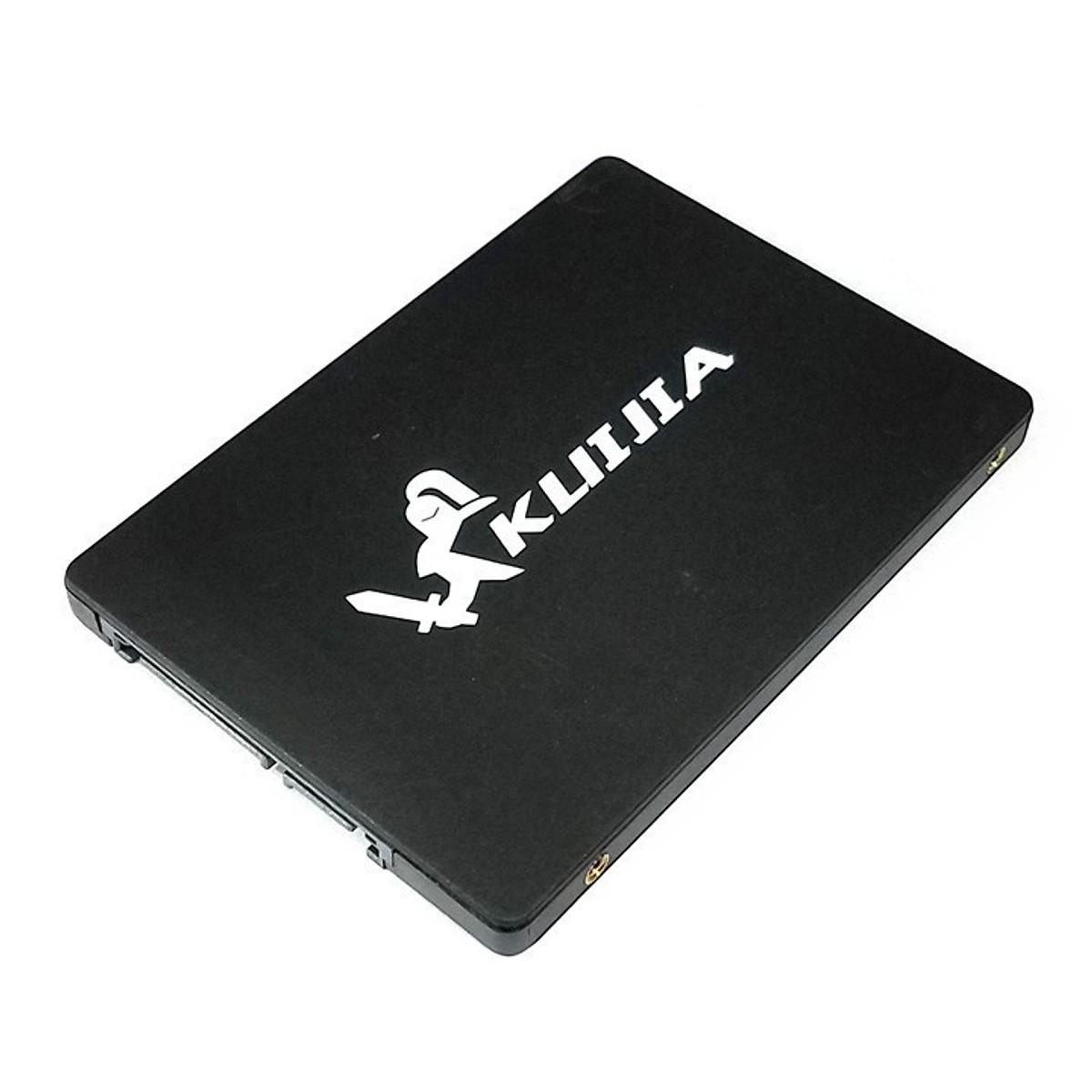 Ổ cứng SSD 120G KUIJIA