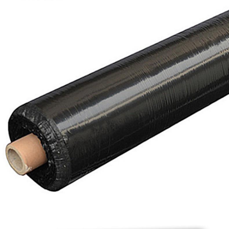 JINTAI Màng che phủ nhà kính Phim đen nông nghiệp vật liệu mới màng nhựa trong suốt PE làm cỏ phim n