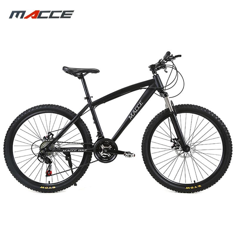 MACCE Xe đạp leo núi Nhà sản xuất xe đạp leo núi Jinate bán buôn trực tiếp 24 inch 26 inch Maixi màu