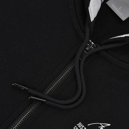 Sweater (Áo nỉ chui đầu)  Li Ning Wei quần áo thể thao nam thời trang áo khoác trùm đầu áo sơ mi giả