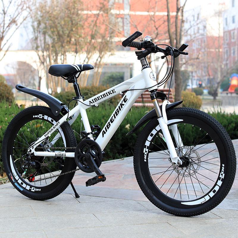 AIBEI Xe đạp leo núi Nhà máy trực tiếp bán buôn xe đạp leo núi / học sinh trưởng thành biến tốc độ g