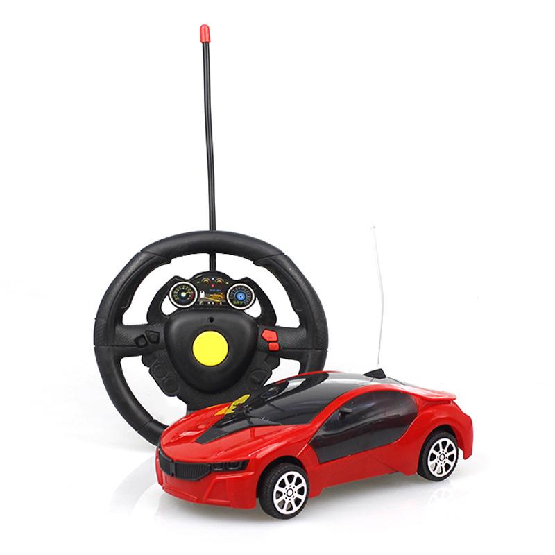 BEILEQI Xe điều khiển từ xa Không dây mới điều khiển từ xa xe trẻ em đồ chơi điện điều khiển từ xa m