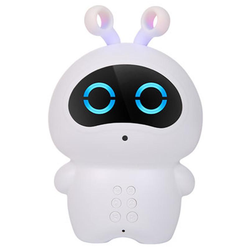 Tongzhisheng Máy học tập Trẻ em Câu đố Máy học sớm Xiaobai Thế hệ thứ hai Robot thông minh Đối thoại