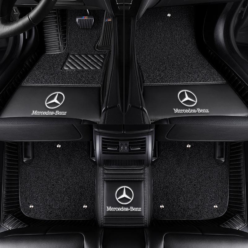 SUMAI Bộ khung khuếch tán khí Áp dụng cho 19 chiếc Mercedes-Benz A180L A200L mẫu xe mui trần cỡ lớn