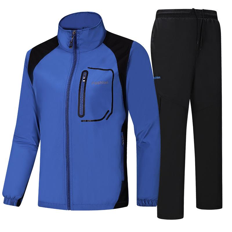 Quần áo leo núi Áo khoác ngoài trời tùy chỉnh nam XL một lớp vỏ mềm không thấm nước Áo khoác phù hợp