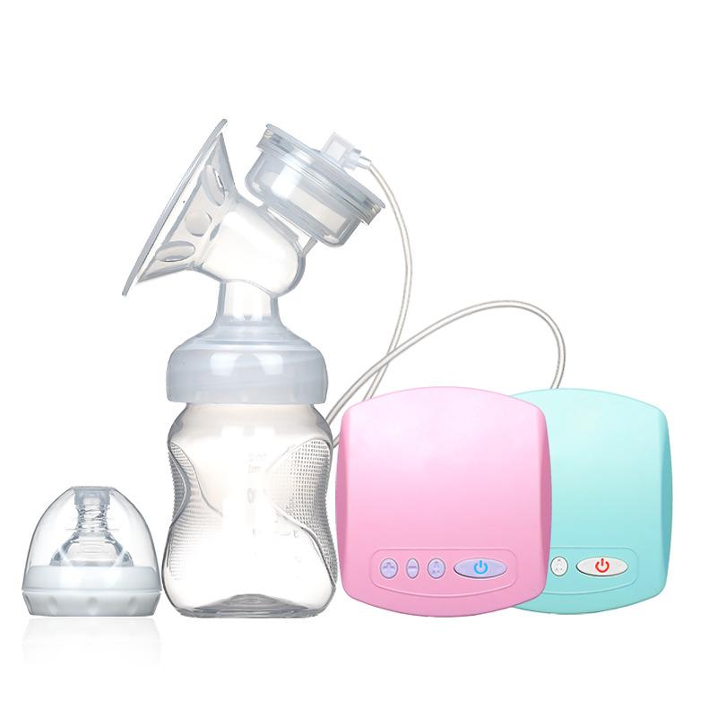 MISS BABY Thị trường đồ dùng mẹ và bé Máy hút sữa bằng sữa mẹ hút sữa tự động massage lớn sau sinh m