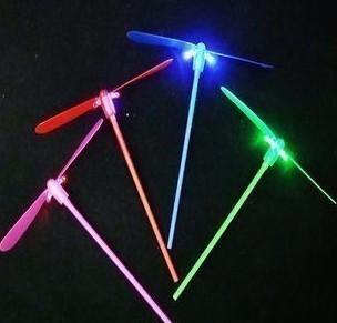 JIAXIN Đồ chơi phát sáng Tre phát sáng bamboo Tre nhấp nháy Đồ chơi cổ tích bay Gian hàng bán đèn fl