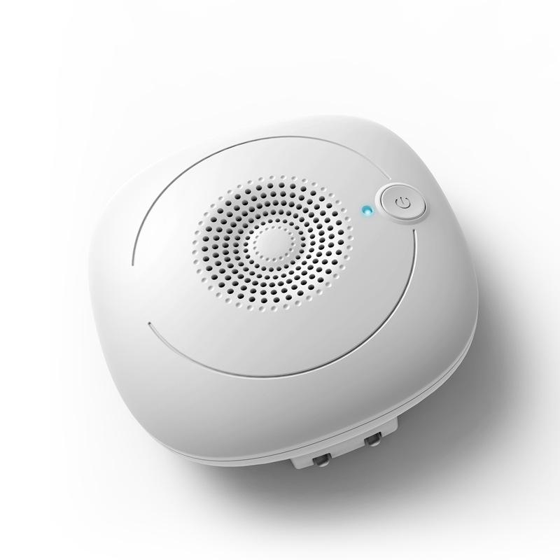 Nobico Đồ điện gia dụng Máy lọc không khí hộ gia đình ngoài khử trùng nhà vệ sinh khử trùng formalde