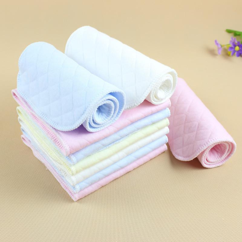 Tả vải Nhà máy sản xuất tã cotton sinh thái ba / sáu / chín lớp Không có tã cotton cho bé bán buôn