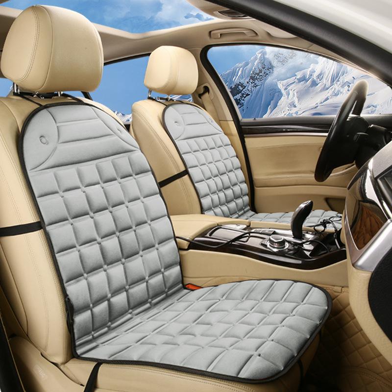 Đệm giữ ấm Ghế sưởi xe đệm ghế sưởi điện đệm ghế điện sưởi ấm đệm ghế điện sưởi ấm đệm vuông