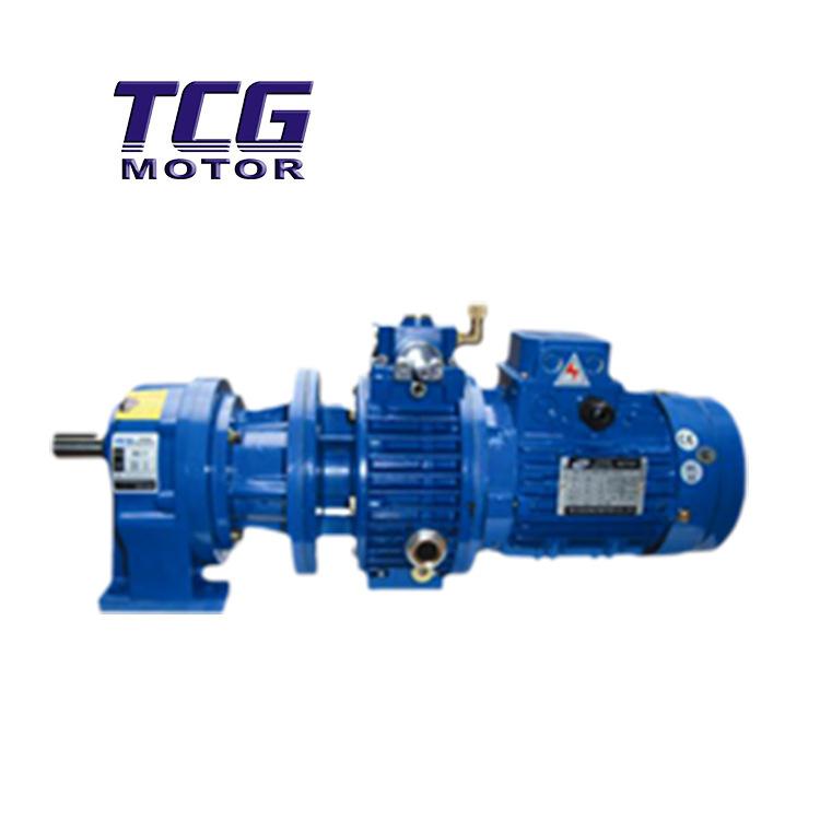 TCG Sang số Các nhà sản xuất cung cấp thay đổi tốc độ vô cấp, động cơ biến tốc độ vô cấp