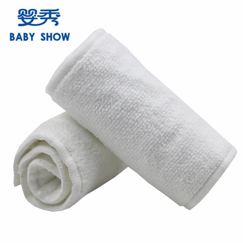 YINGXIU Tả vải Tã em bé có thể giặt, dễ khô, có thể tái sử dụng, số lượng lớn thuận lợi, thông số kỹ