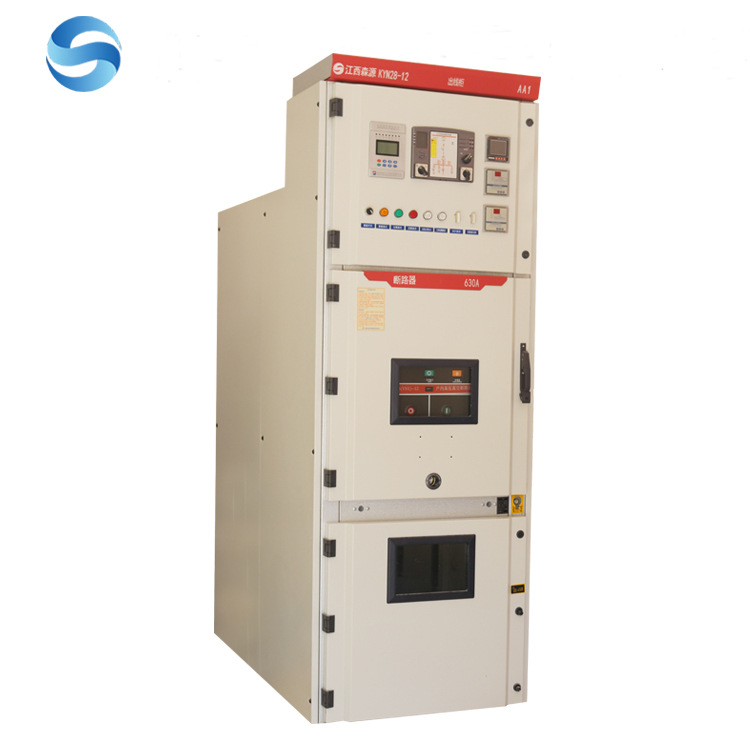 SENYUAN Thiết bị điện Jiangxi bộ hoàn chỉnh của các nhà sản xuất thiết bị điện hoàn chỉnh điện áp ca