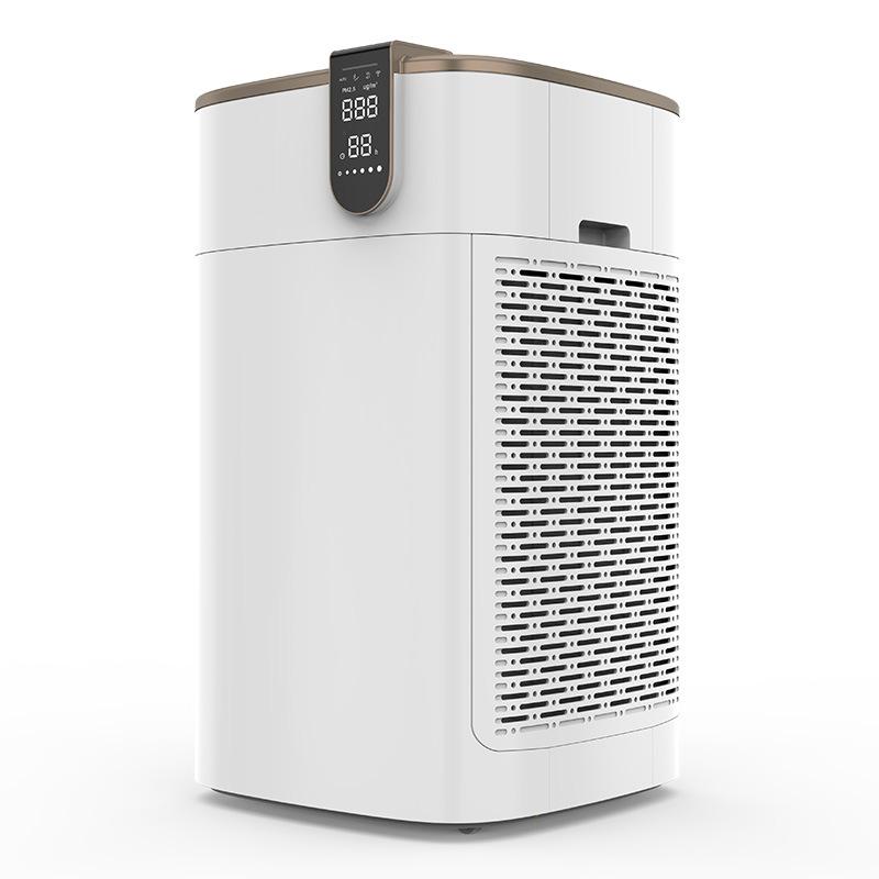 ZANFENG Đồ điện gia dụng Máy lọc không khí thông minh nhà máy lọc không khí pm2.5