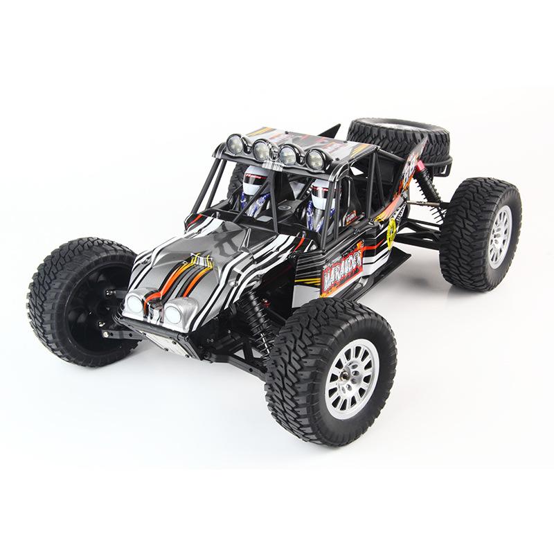 FEISHEN Mô hình xe FS - 53625 1/10 Mô hình xe điều khiển từ xa Xe bốn bánh không chổi than