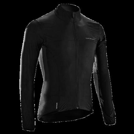 Trang phục xe đạp  Decathlon mùa xuân và mùa hè chống mưa nhẹ cho nam nhẹ