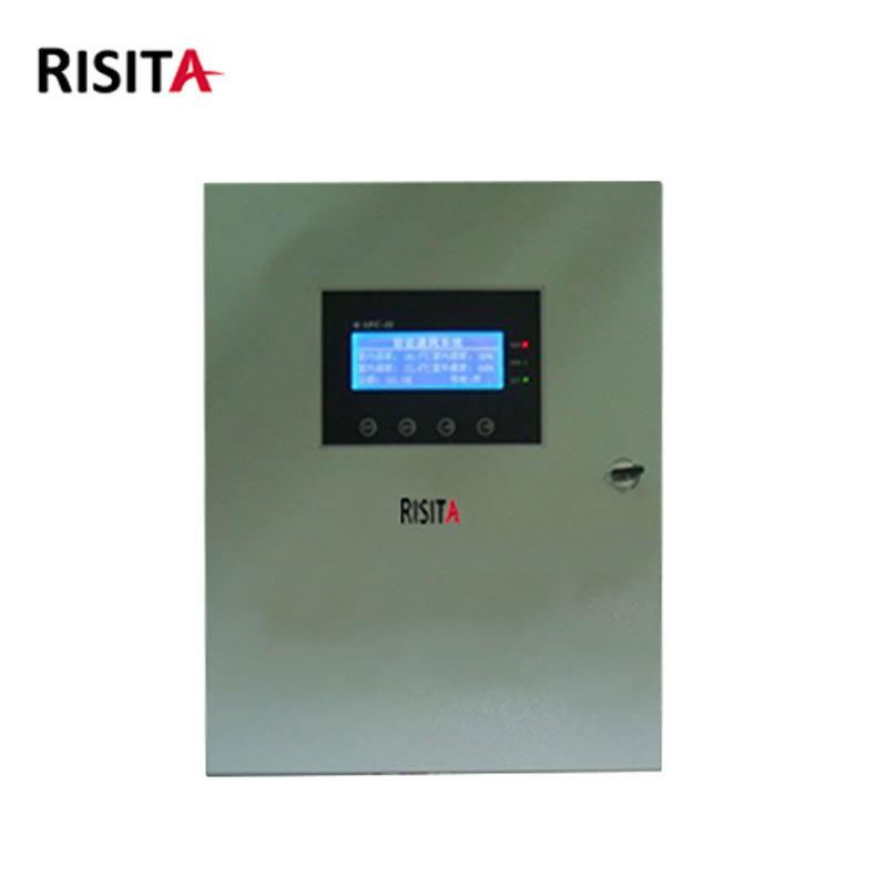 RISITA Thiết bị điện Phòng điện hệ thống không khí trong lành tùy chỉnh phòng điện điều hòa không kh