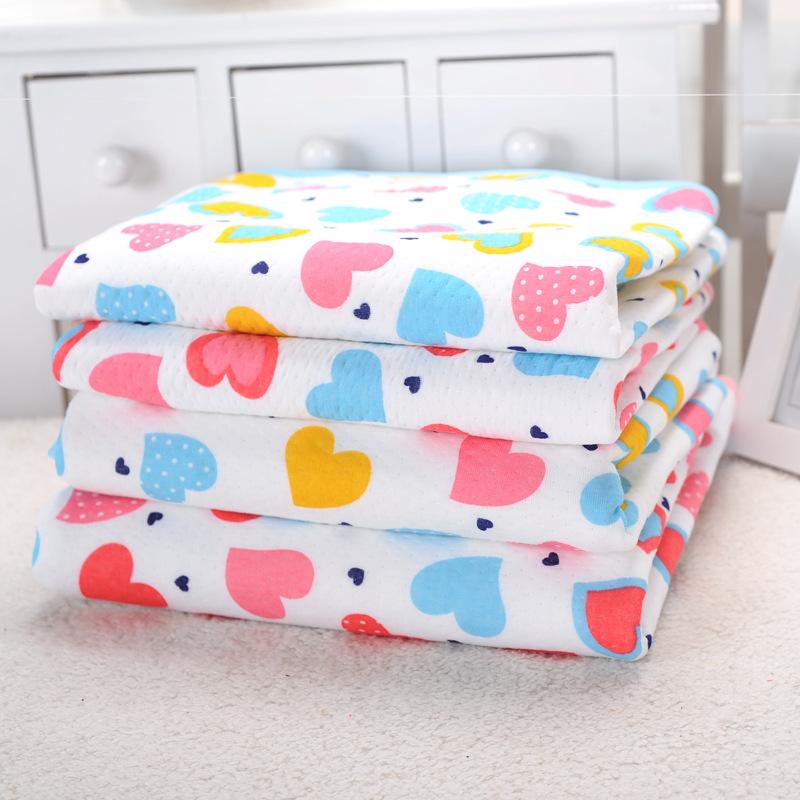 BEILEYI Tấm lót chống thấm Bà mẹ và trẻ em cung cấp bông bé đệm không thấm nước pad lớn bé pad nệm k
