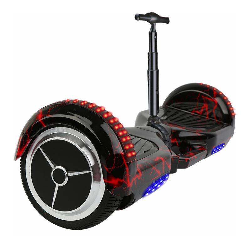 KAIMEIER children trẻ em người lớn cân bằng xe thông minh bánh xe lớn hai vòng somatosensory suy ngh
