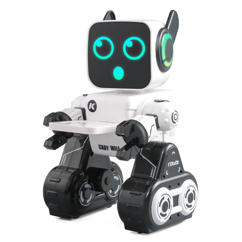 JJRC Rôbôt / Người máy Ứng dụng điện thoại thông minh K10 Ứng dụng điều khiển từ xa Robot lập trình