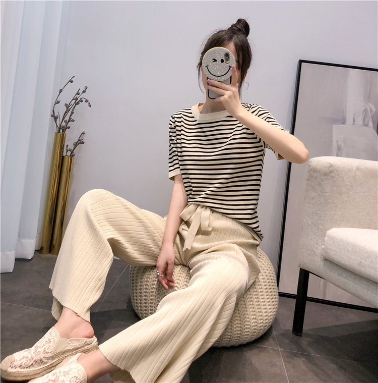 FASHION ADVISER Đồ Suits Tư vấn thời trang 9502 mới rất phù hợp với nữ phiên bản Hàn Quốc của áo len