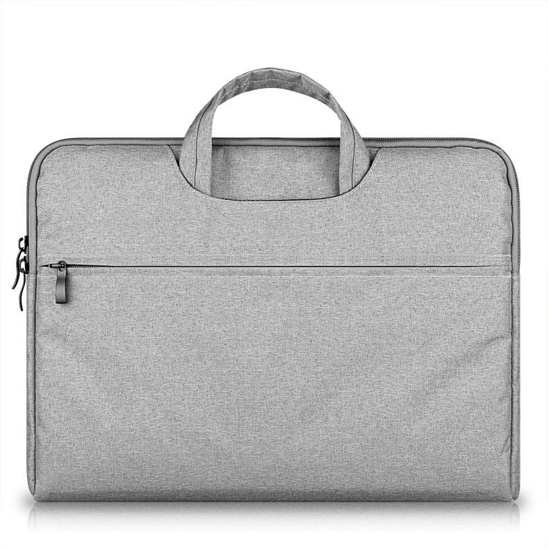 ANKI Túi đựng máy vi tính Áp dụng túi xách tay Apple macbook12 air pro 11/13 / 15.6 inch xách tay na
