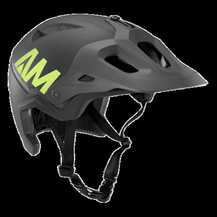 Trang phục xe đạp  Decathlon ROCKRIDER AM mũ bảo hiểm xe đạp leo núi tất cả các địa hình tất cả các