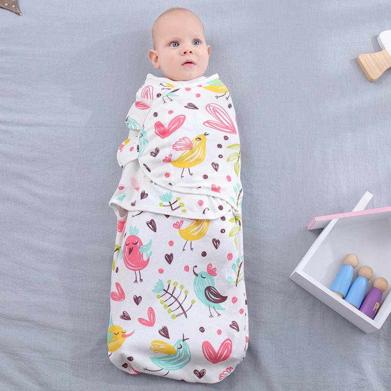 BUZHITONG Túi ngủ trẻ em Túi ngủ cho bé, khăn, khăn, túi ngủ cho trẻ sơ sinh, chăn trẻ em, túi ngủ k