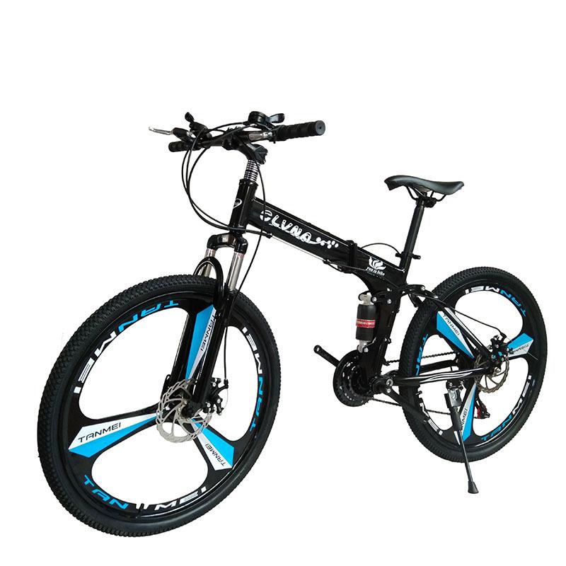 xe đạp BMW BMW X6 xe đạp leo núi giá xe đạp gấp Jiean phụ kiện xe đạp leo núi đôi đĩa phanh xe sinh