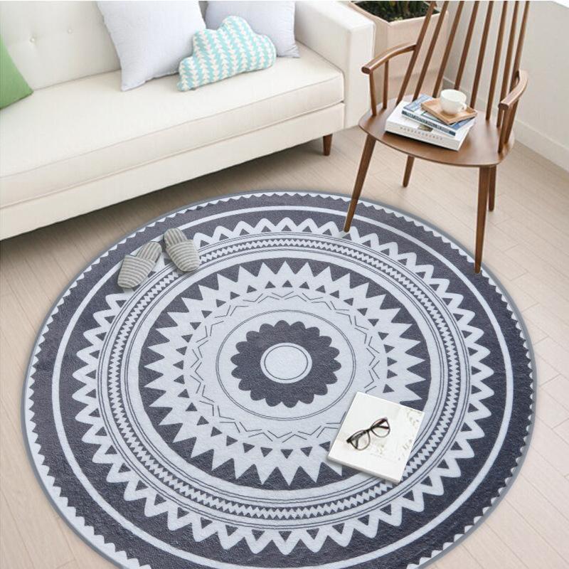 Thảm lót trang trí phòng của bạn .
