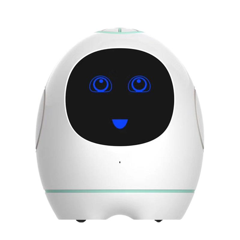 ZHONGXING Máy học tập Robot học thông minh robot câu chuyện máy wifi câu chuyện máy đồ chơi thông mi