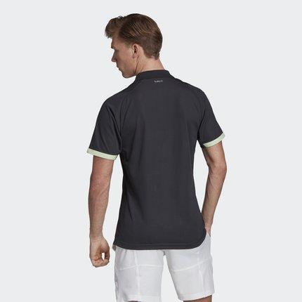 áo thun  Adidas VAdidas chính thức Adidas NY POLO áo tennis nam EI8970