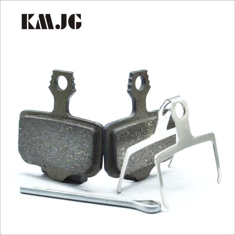 KMGJ bố thắng / má phanh Áp dụng cho AVID Elixir E9 đĩa phanh xe đạp leo núi má phanh E1 E3 nhựa bán