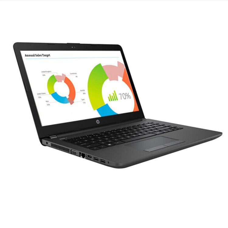 HP Thị trường phụ kiện vi tính Máy tính xách tay HP HP 240 G7 i5-8265U 4G 1T 2G Win10 14 inch
