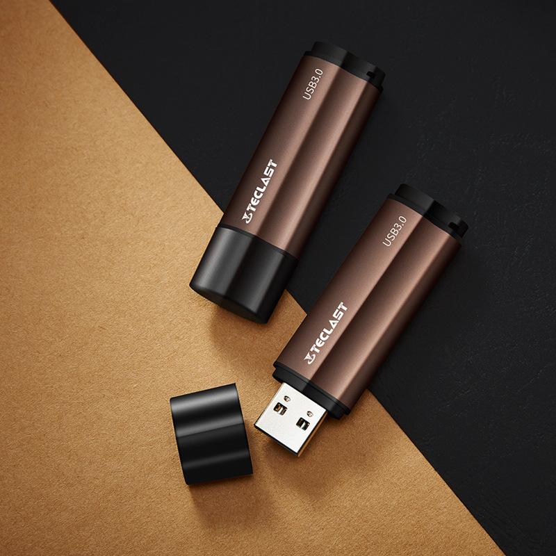 Teclast USB Taipower Knight u đĩa 16g 3.0 tốc độ cao 64G kim loại cá nhân tùy chỉnh hệ thống chữ xe