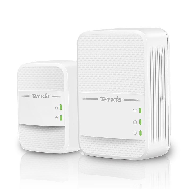 Bộ khuếch đại tín hiệu wifi không dây - Tenda PH10 Gigabit 650M