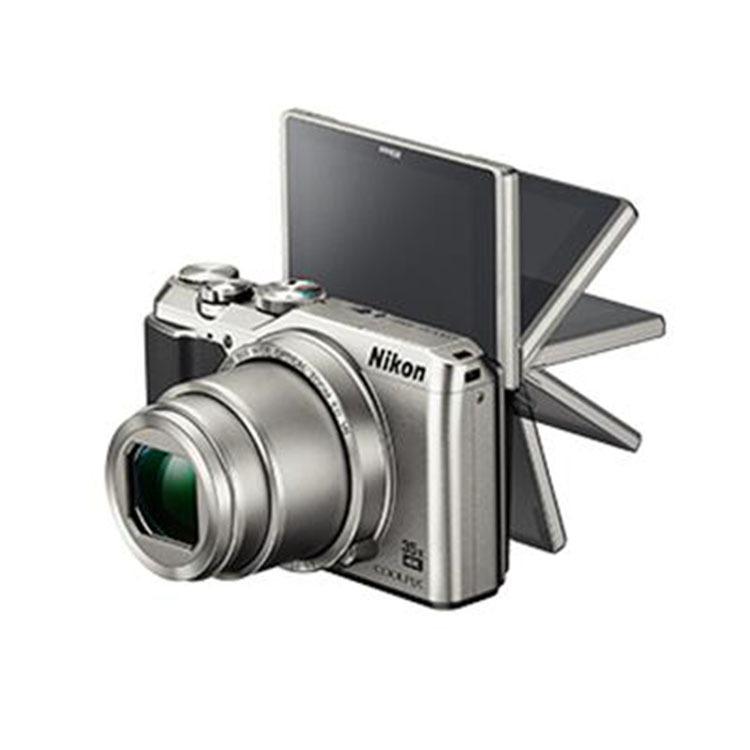 Máy ảnh kỹ thuật số COOLPIX A10 A100 A900 S2800 S3600