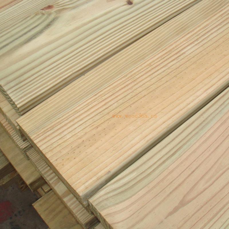 GeeTron Ván gỗ Gỗ thông Scotch ván gỗ thông gỗ tấm gỗ bảo quản