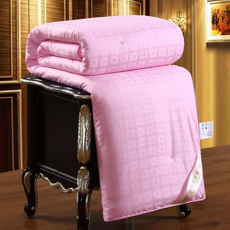 Mền tơ tằm Nhà sản xuất bán buôn vải cotton cotton quilt được điều hòa bởi mùa hè, cotton, mùa hè má