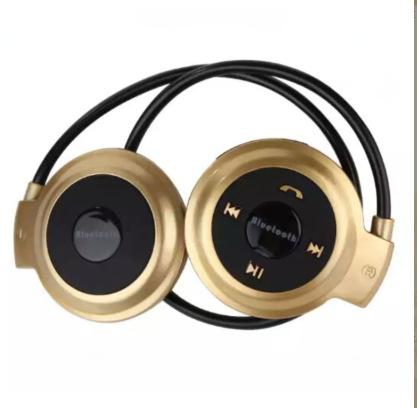 Tai nghe Nhà máy trực tiếp tai nghe không dây Bluetooth gắn phía sau