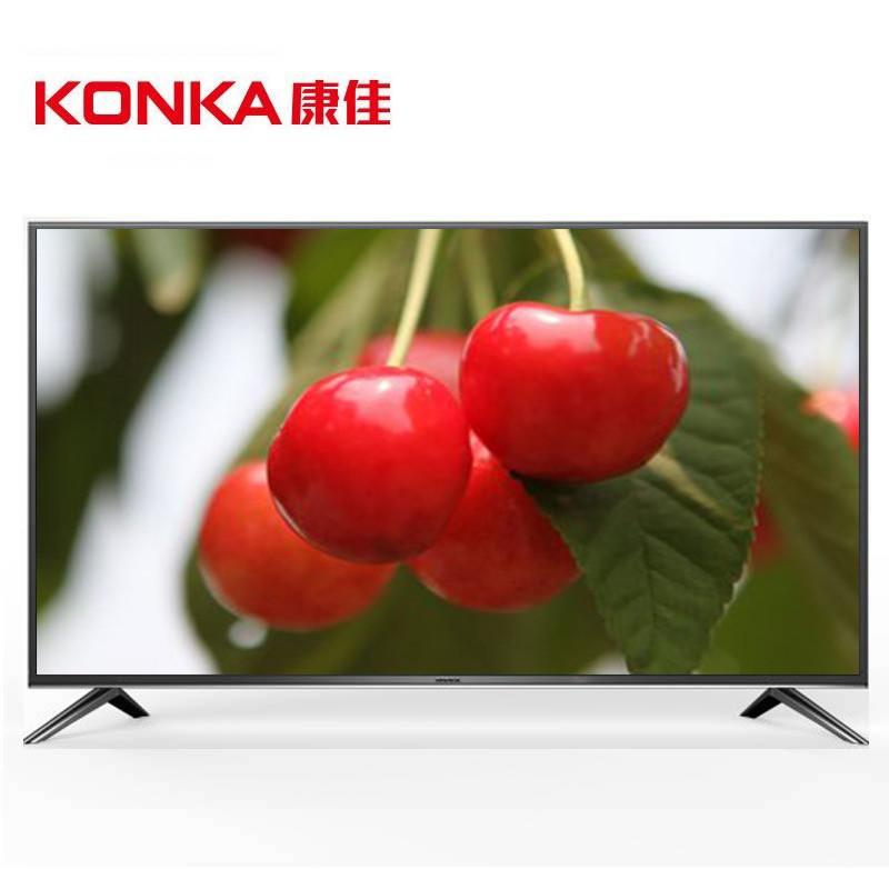 Konka Tivi LCD / LED43K1000A 43 inch Thông Minh .