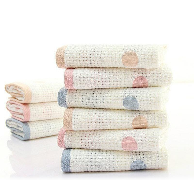 WEISIDING Khăn lông Nhà máy trực tiếp khăn lớn người lớn khăn bông giặt khăn bông gia đình người lớn