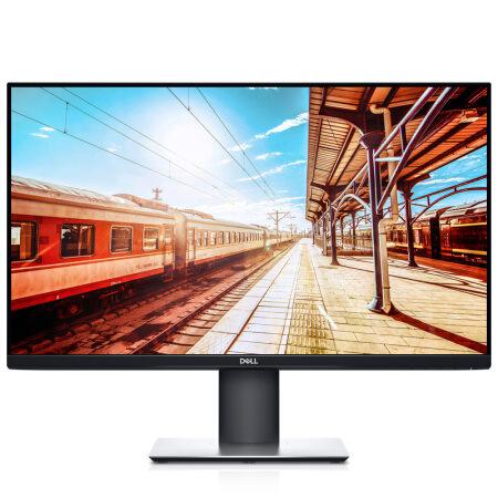 Dell Màn hình (DELL) P2719H màn hình nâng cao độ phân giải cao 27 inch độ phân giải màn hình IPS chu