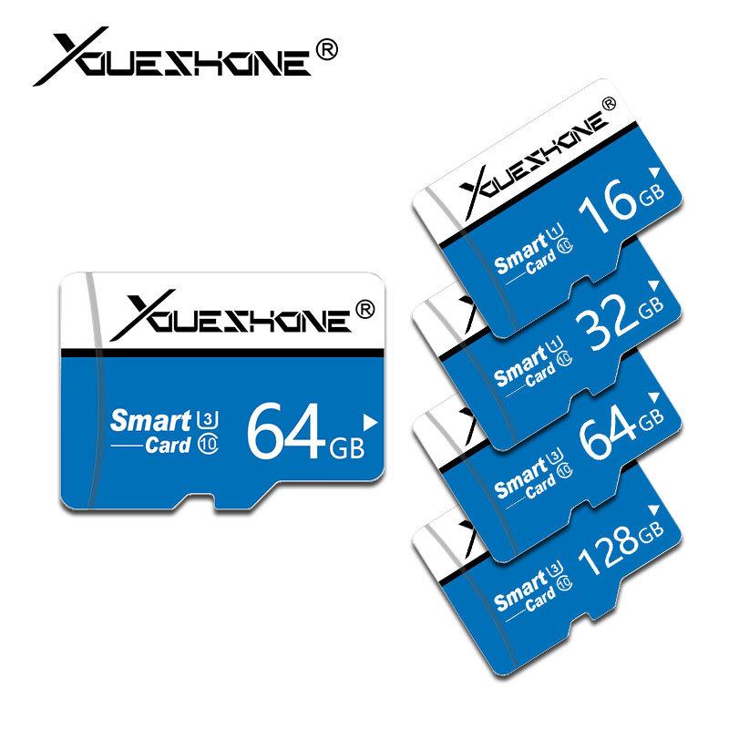 Youe shone Thẻ nhớ Nhà máy trực tiếp chung thẻ nhớ theo dõi thẻ nhớ sd thẻ tf tốc độ cao 32g