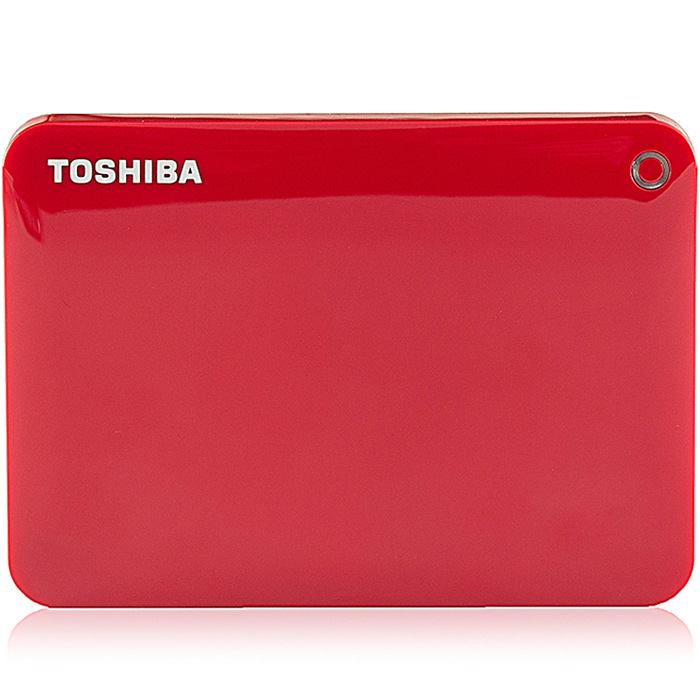 Ổ cứng di động Toshiba Phiên bản nâng cấp 1T 2TB V9