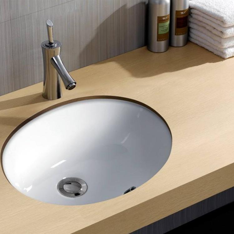 SUCHEN Bồn rửa mặt Phòng tắm như vậy chậu rửa 20 inch chậu rửa phòng tắm tích hợp chậu rửa bằng đá c