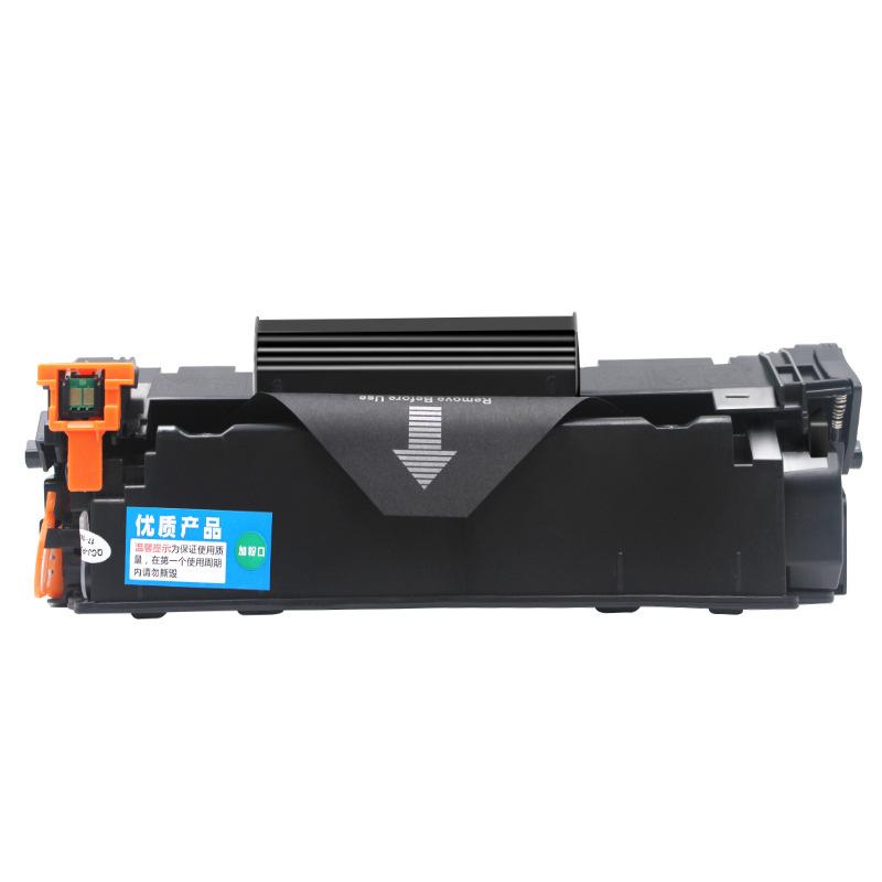 Hộp mực than Kết nối màu cho HP388a Dễ dàng thêm Hộp mực HP M1136 M126a P1108 P1106